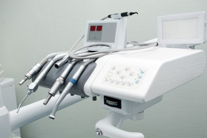 Росздравнадзор будет лицензировать производство и техобслуживание медицинской техники