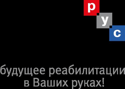 Логотип Бека РУС