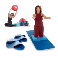 ЛФК и лечебная гимнастика