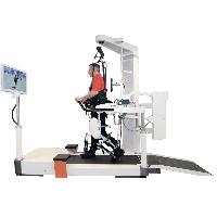 Механо- и роботизированная реабилитация